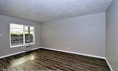 Living Room, 4439 V St, 1