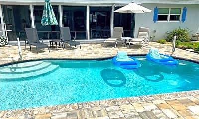 Pool, 256 SE 46th St, 1