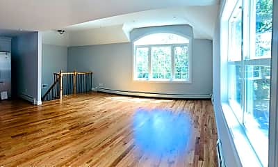 Living Room, 56 Hickory Ave 2, 1
