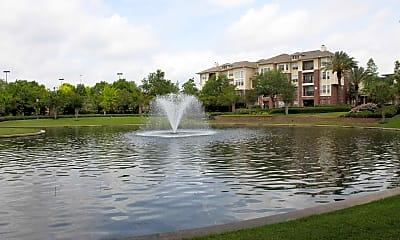Lake, Meyer Park Lakeside, 0
