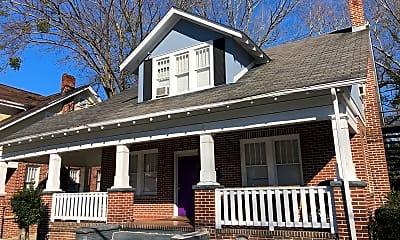 Building, 705 E 4th St B, 0