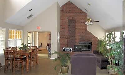Huntington Ridge Apartments, 2