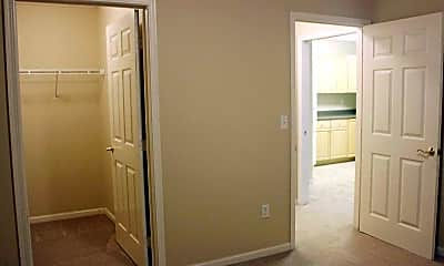 Bedroom, The Enclave At Coffee Creek Center, 2