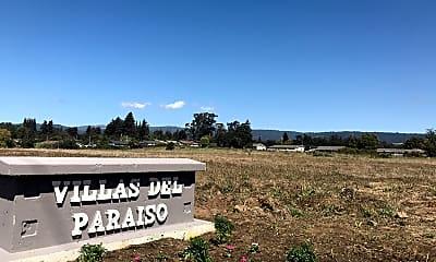 Villas Del Paraiso, 1