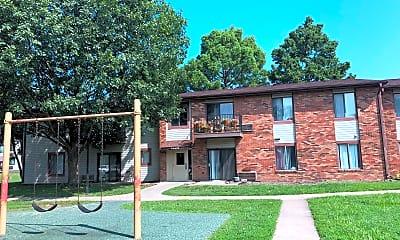 Shawnee Village, 2