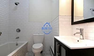 Bathroom, 1181 Putnam Ave, 2