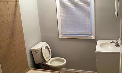 Bathroom, 4820 Tackawanna St, 0
