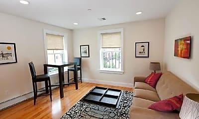Living Room, 784 Tremont St, 0