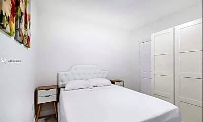Bedroom, 903 80th St 1, 2
