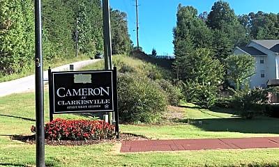 Cameron At Clarksville Apts, 1