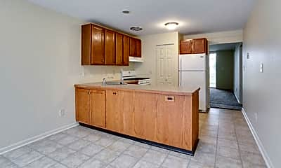 Amherst Manor Apartments, 1