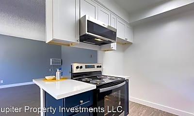 Kitchen, 5222 Hermitage Ave, 1