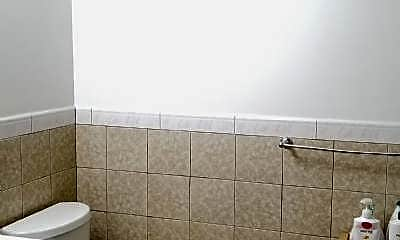 Bathroom, 1207 Race St, 2