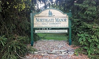 Northgate Manor, 1