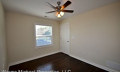 Bedroom, 709 Addison Ave, 2