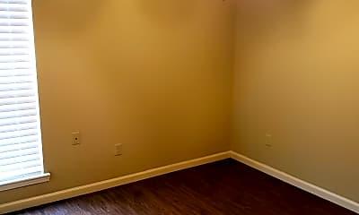 Living Room, Barton Oaks Apts, 1