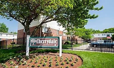 Cherrydale Apartments, 0