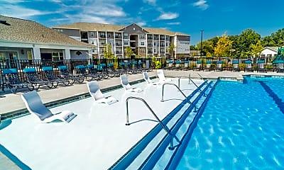 Pool, Haven at Regent Park, 1