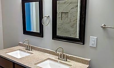 Bathroom, 501 Morgan Terrace, 1