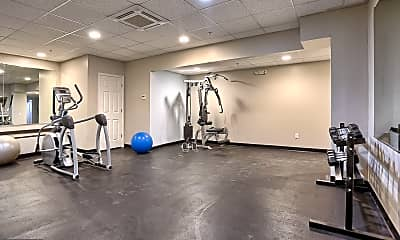 Fitness Weight Room, 231 State St 405, 2