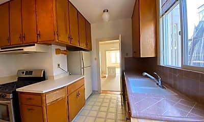 Kitchen, 140 Palm Ave, 1