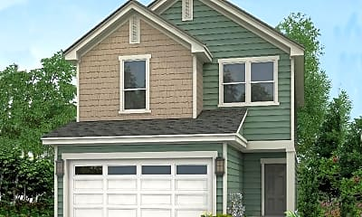 Building, 2738 Meadowood Heights, 0