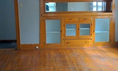 Living Room, 2444 N 55th St, 1