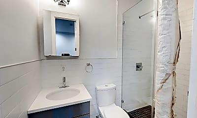 Bathroom, 410 Eastern Parkway, #1D, 1