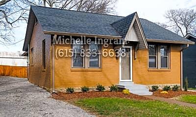 Building, 406 Elgin St, 1