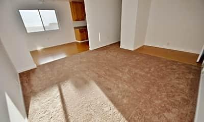 Living Room, 334 Grand Blvd 2, 1