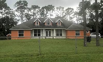 Building, 16190 64th Pl N, 0