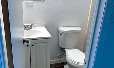 Bathroom, 9208 N 10th St, 2