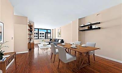 Dining Room, 380 Malcolm X Blvd 5E, 1