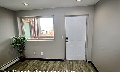 Living Room, 1222 Elm Ave, 1