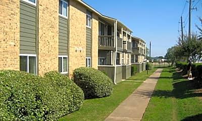 Edgewood Apartments, 0