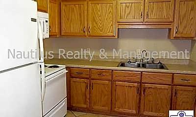 Kitchen, 3113 E 5th St, 1