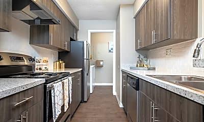 Kitchen, Hamptons Of Cloverlane, 1