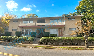 Building, 5419 SE 17th Ave, 0