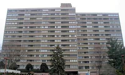 Building, 5911 Edsall Rd 1009, 0