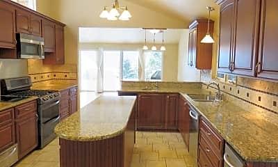 Kitchen, 12217 133rd Ave E, 1