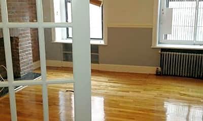 Living Room, 315 W 18th St, 1