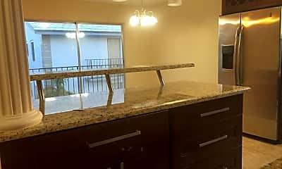 Kitchen, 110 SE 10th St 201, 2