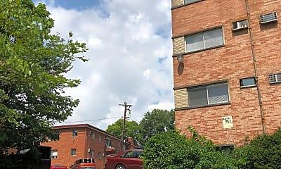 Stein Apartments, 0