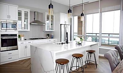 Kitchen, 3430 List Pl 2203, 0