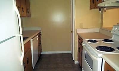 Kitchen, 12 Alma Ave, 1