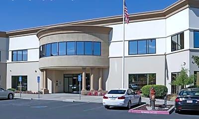 Building, 9401 E Stockton Blvd, 1