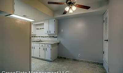 Bedroom, 120 / 124 / 128 S 38th Street, 1