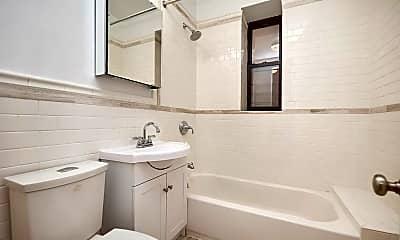 Bathroom, 31 Ocean Pkwy 1D, 2