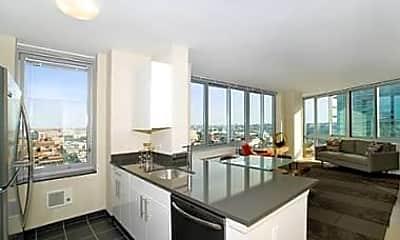 Kitchen, 43 10th Crescent St, 0