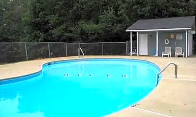 Pool, Collins Pointe/ChimneyLane, 2